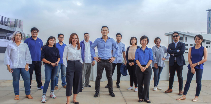 Tryb Group Invests into Filipino Insurance Marketplace Maria Health