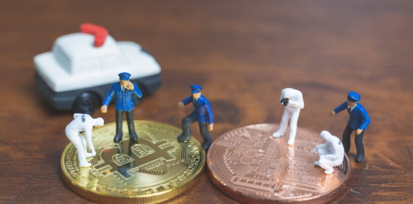 Nearly 300 Arrested in Philippines for Alleged Crypto Investment Scam
