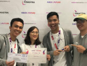 Philippines' Student Wins Finastra's Global Hackathon with Their Agri-Fintech Solution