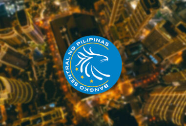 Philippines Central Bank Joins Digital Currency Race