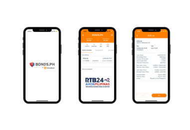 Philippines Launches Blockchain-Based App for Bond Investment with UnionBank and PDAX