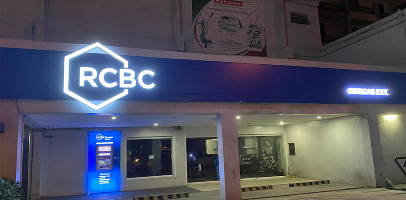 RCBC Expands Its Payout Network to Include Those Without Mobile Phones in Rural Areas