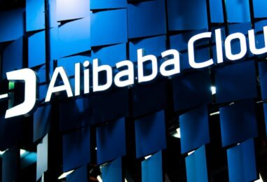 Alibaba Cloud Joins Fintech Alliance.Ph