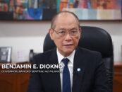BSP's Governor Diokno to Lead the Launch of Digital Retirement Account
