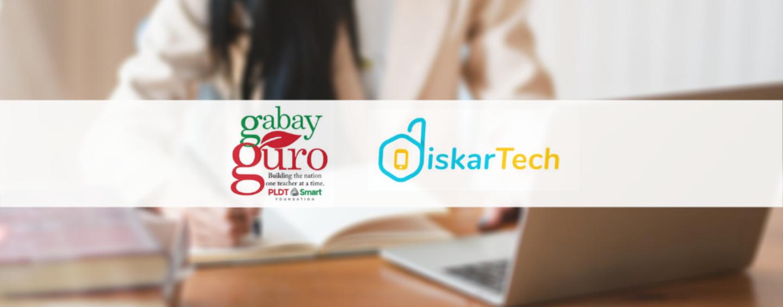 Filipino Teachers Offered Alternative Income Source Through RCBC's DiskarTech App