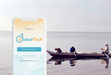 DiskarTech Deepens Financial Inclusion Strategy With Agri-Fishery Credit Programme