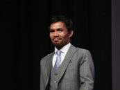 Manny Pacquiao to Launch Digital Payment Platform PacPay