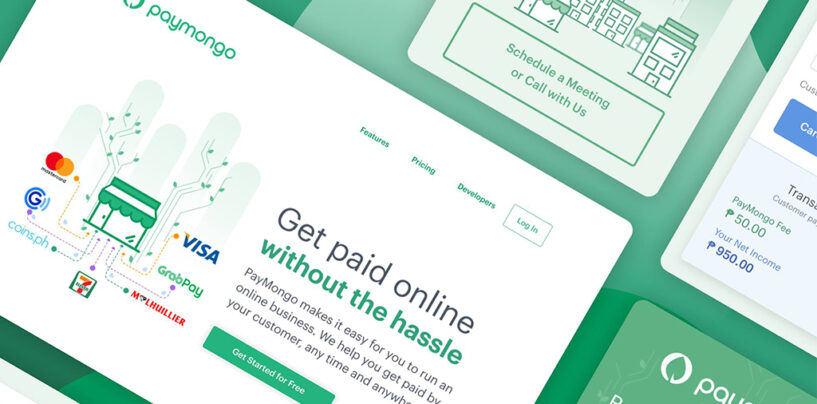 PayMongo Secures $12M in Series A Funding Round Led by Stripe
