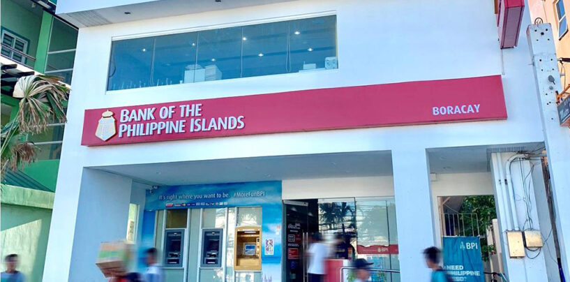 BPI Family Savings Bank Optimistic Lending Activities Will Pick up Pace Post-ECQ