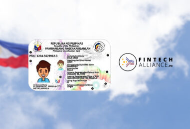 Fintech Alliance Collaborates With Philippine Statistics Authority to Roll Out PhilSys ID
