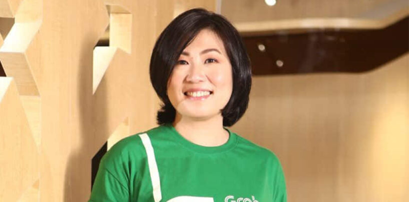 Grab Philippines Appoints Grace Vera Cruz as Its Country Head