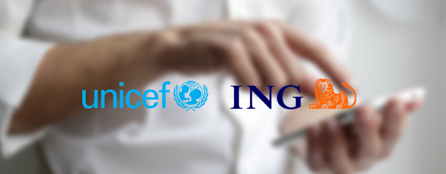 Meet the 5 Startups Selected for ING and UNICEF's Fintech for Impact Initiative