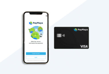 MoneyGram and PayMaya Ties Up for Real-Time Payments Using Visa Direct