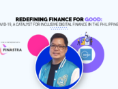 Redefining Finance for Good: COVID-19, a Catalyst for Inclusive Digital Finance