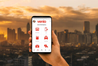 Lending App Venio Extends Its Reach Nationwide Across the Philippines