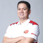 Eric Inocencio General Manager for Retail Sales Phoenix Petroleum contactless payment
