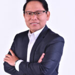 Noel Santiago, BPI Chief Digital Officer JazzPay