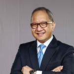 Eugene S. Acevedo, RCBC President and Chief Executive Officer RCBC Diskartech Disbursement
