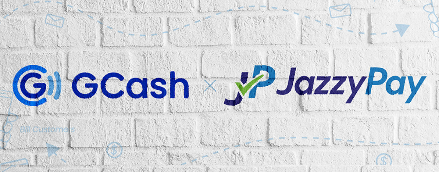 JazzyPay and GCash to Provide Cashless Payment Option for Essential Businesses