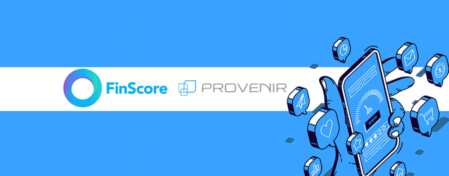 Provenir Links up With FinScore for AI-Powered Credit Decisioning