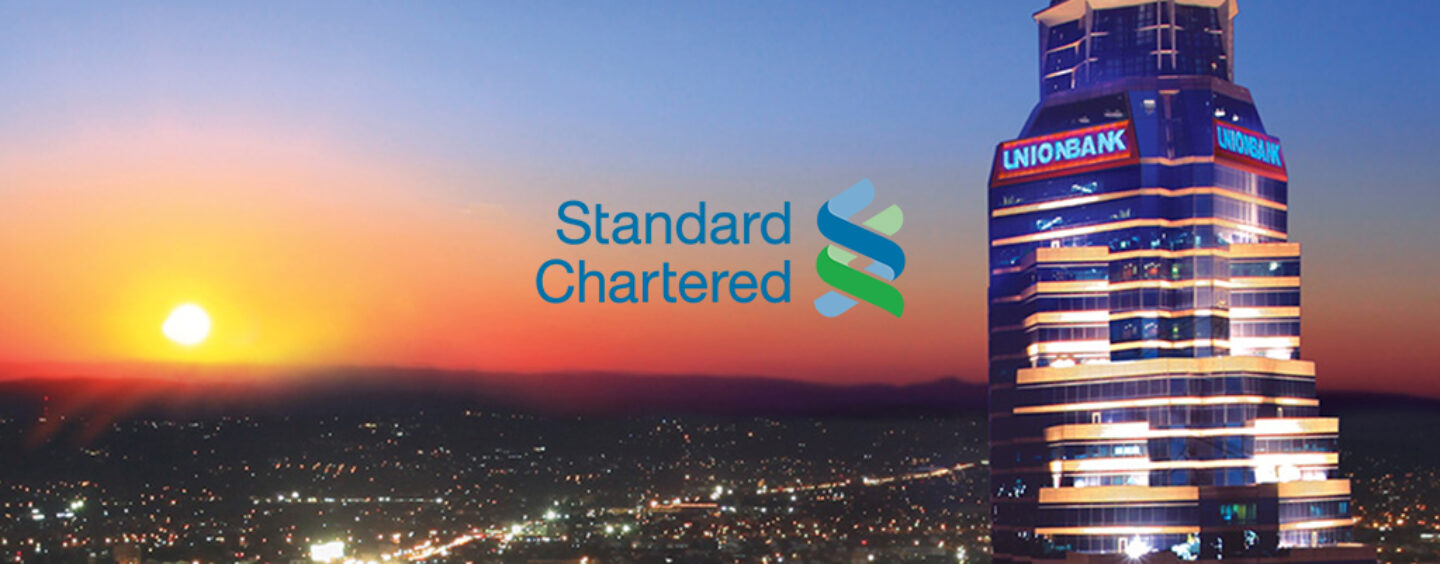 UnionBank and StanChart Pilots Blockchain Bond Issuance of PHP 9 Billion