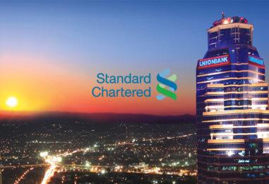 UnionBank and StanChart Pilots Blockchain Bond Issuance of PHP 9 Billion