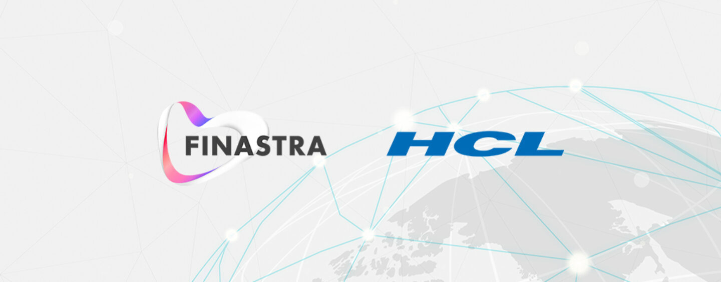 Finastra, HCL to Provide Cloud-Based Digital Treasury Management for Filipino Banks