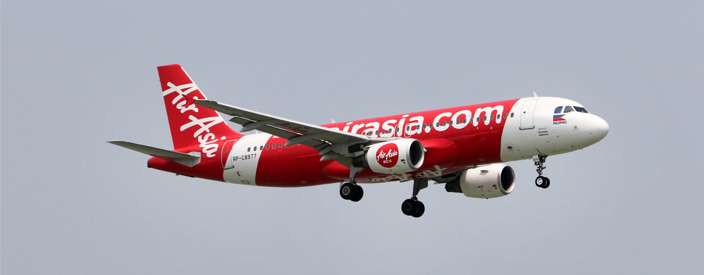 AirAsia Philippines Offers Digital Payment Options by GCash and PayMaya