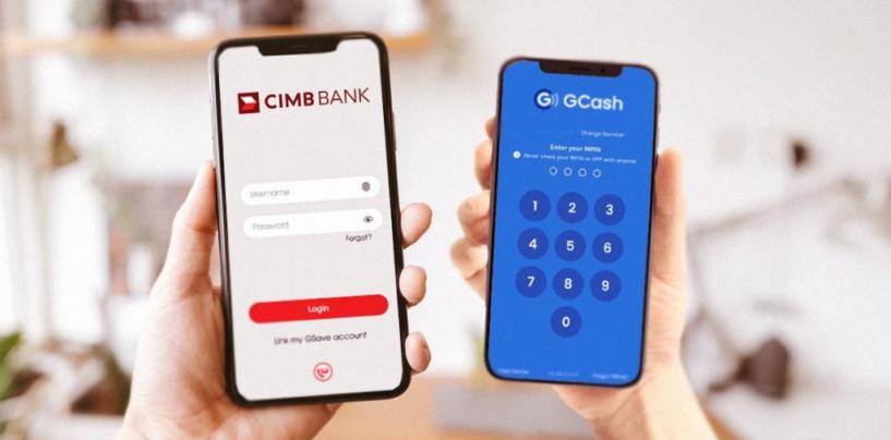 CIMB Philippines to Power GCash's Digital Micro-Lending Facility, GCredit