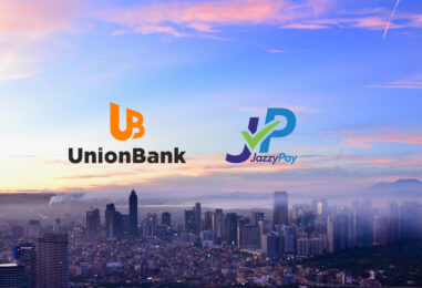 JazzyPay and UnionBank Rolls Out Cashless Payment Solutions for SMEs