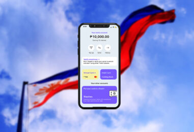 Neobank Tonik Officially Kicks off in the Philippines