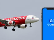 AirAsia Offers Digital Payment Option With GCash E-Wallet