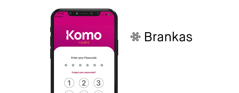 EastWest's Digital Bank Komo Taps Brankas for Instant in-App Deposits