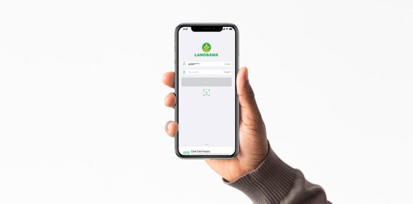 LANDBANK Unveils Digital Onboarding for Account Opening via Mobile App