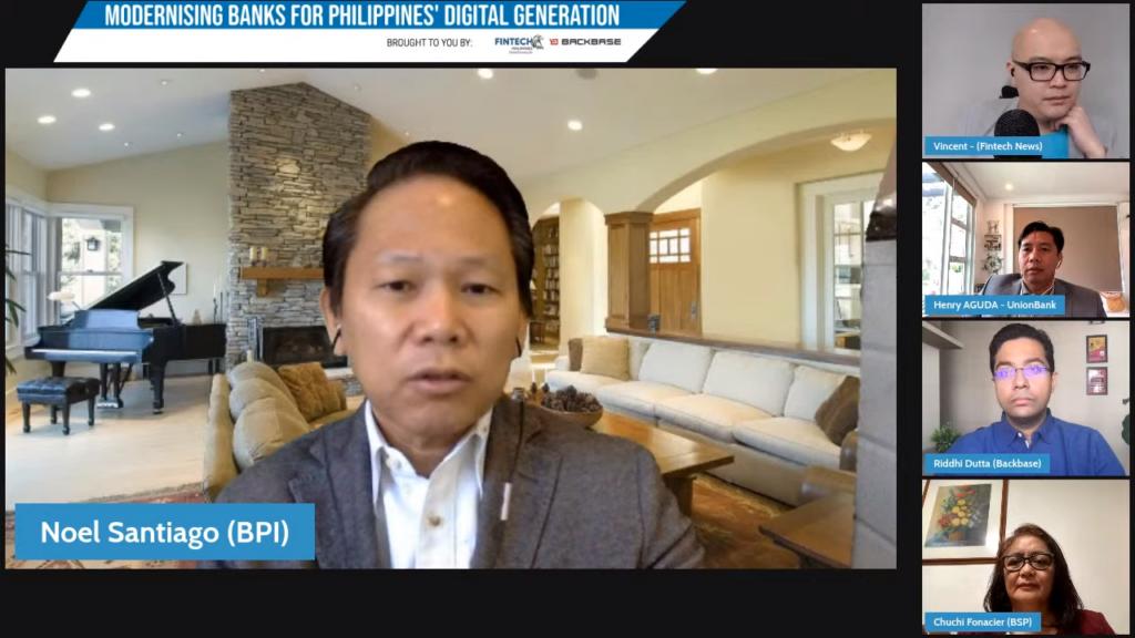 Modernising Banks for Philippines' Digital Generation 25-29 screenshot