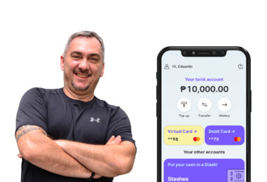 Neobank Tonik Bags US$17 Million in Pre-Series B Funding Round Backed by Sequoia