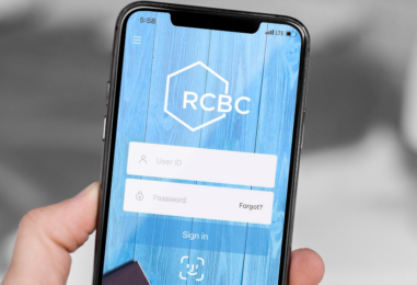 RCBC Reports Exponential Surge in Contactless Payments in the Past Year
