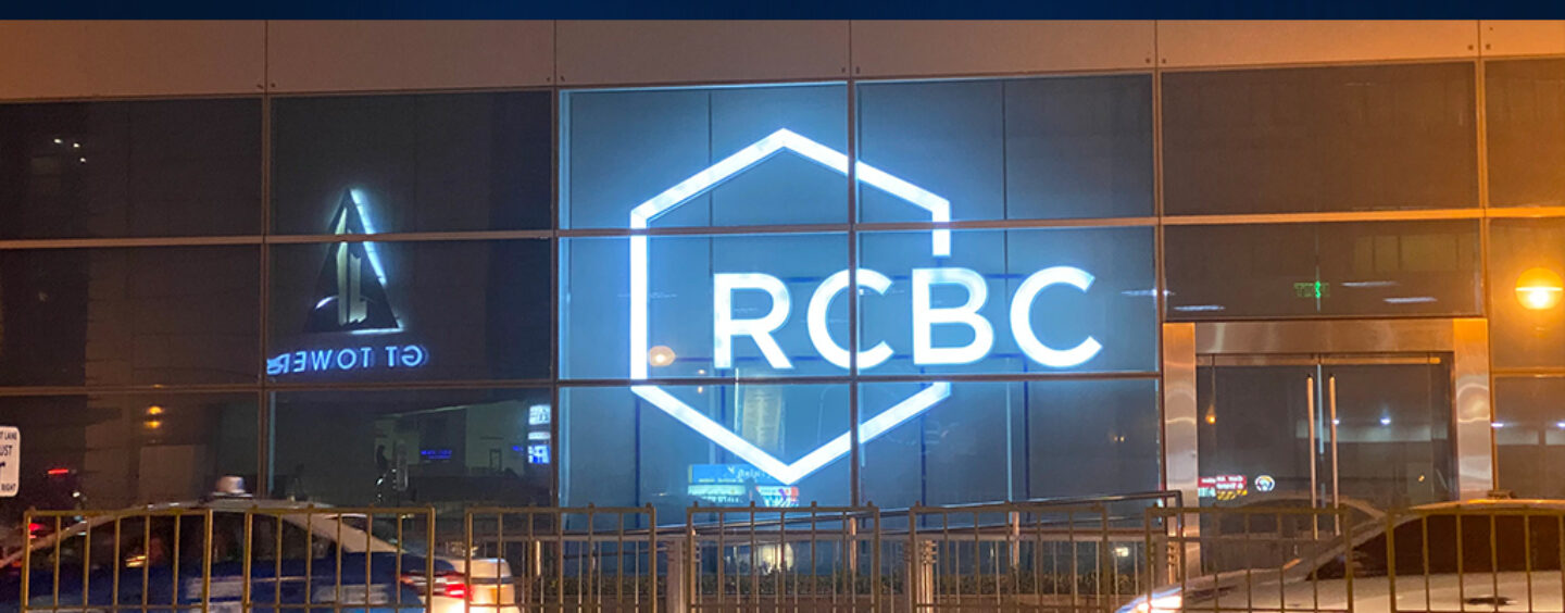 RCBC Rolls Out Open Banking Partnership With the Rural Bankers Association