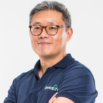 Kok-Chuan, Lim, CEO of Investree Philippines