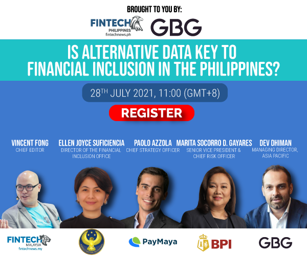 Site Is Alternative Data Key to Financial Inclusion in Philippines